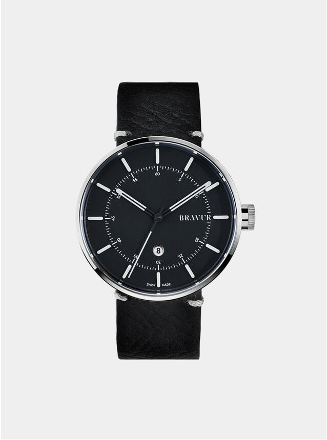 Deep Black BW002 Watch