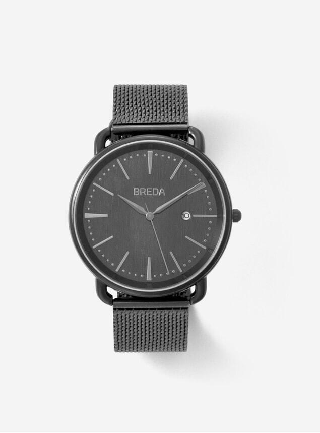 Gunmetal Linx Watch