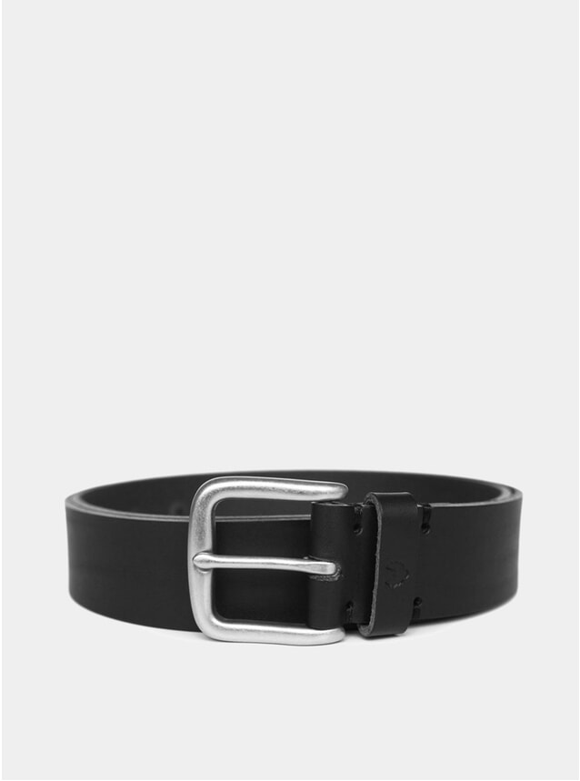 Black Barnsdale Belt