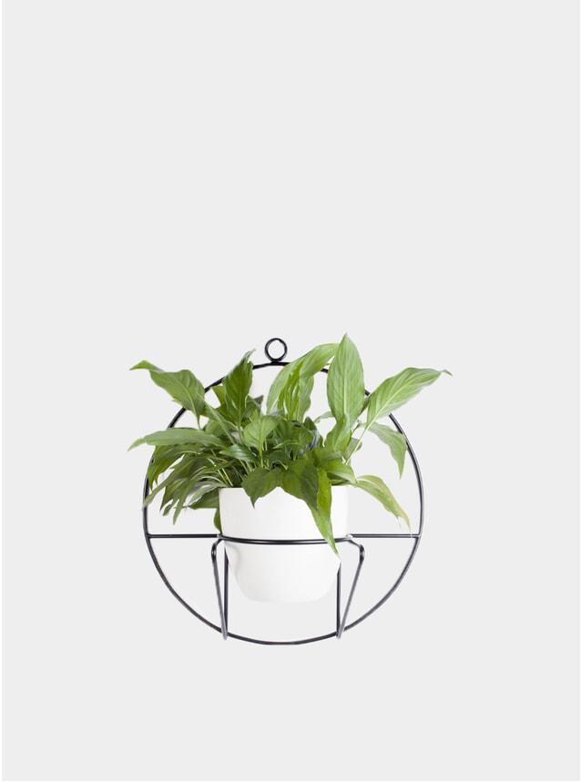 Black Luno Plant Stand