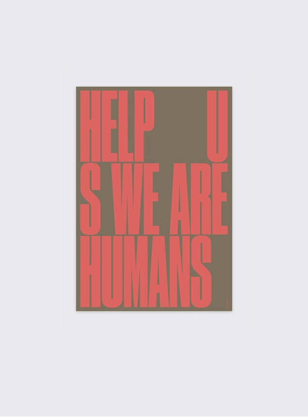 Help Us We Are Humans