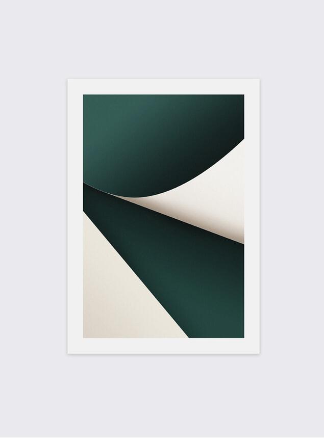 Paper Shadows No.3 Print