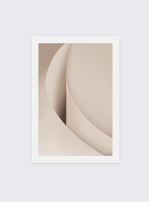 Paper Shadows No.4 Print