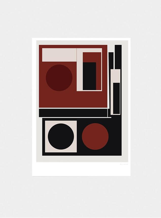 Composition 01 Print