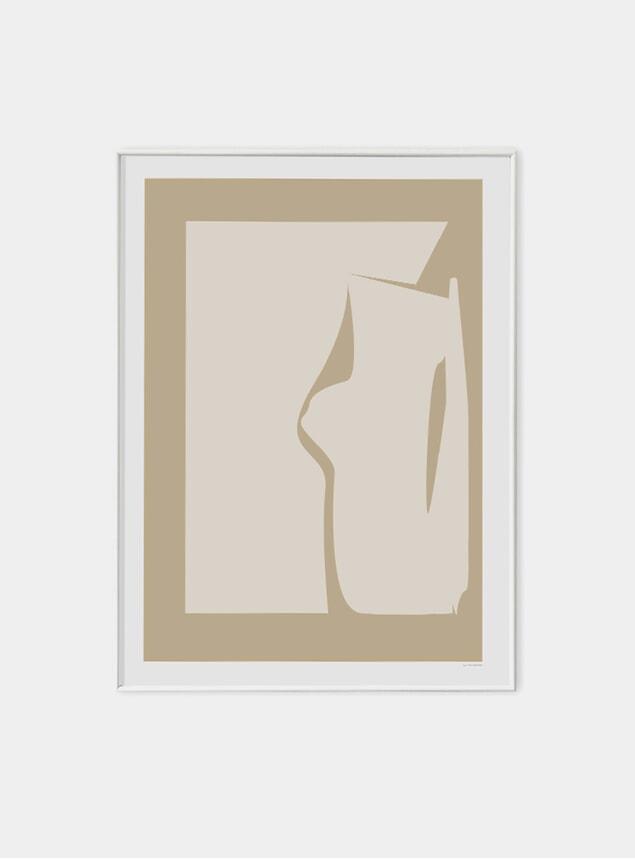 Simple Object 14 Print