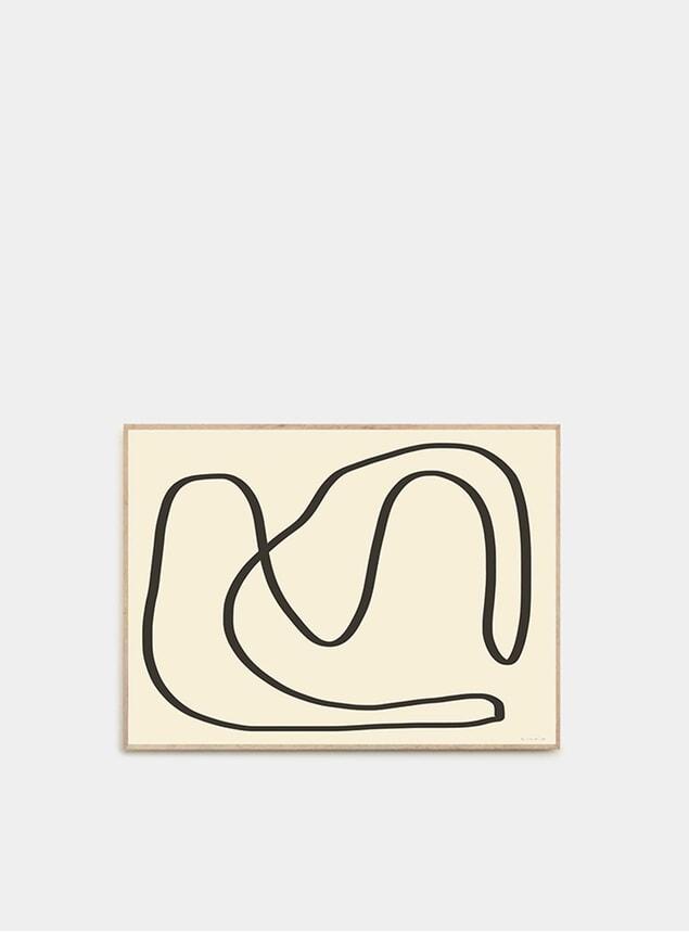 Simple Object 18 Print
