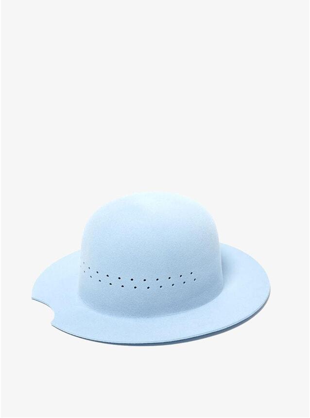 Theta Shapes Hat