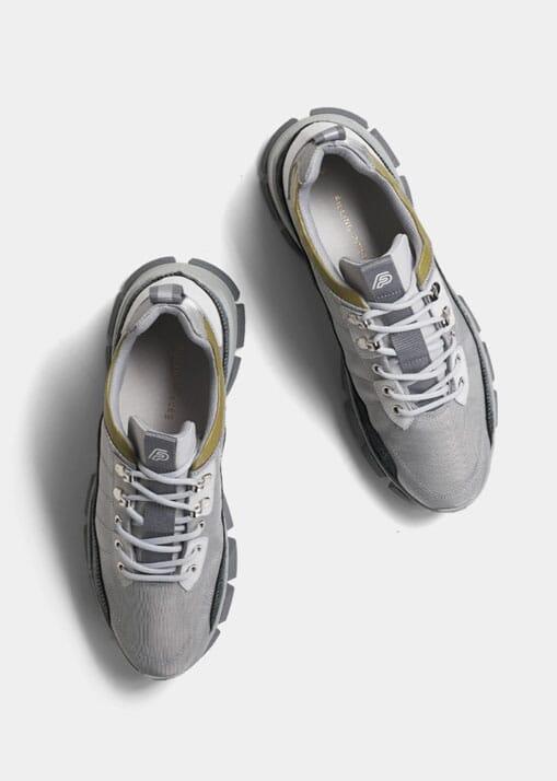 Innovation footwear