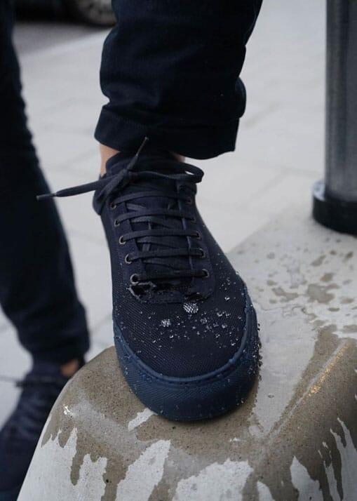 Weatherproof Shoes