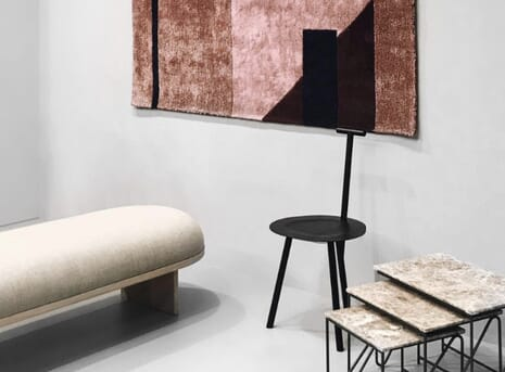 PLEASE WAIT to be SEATED