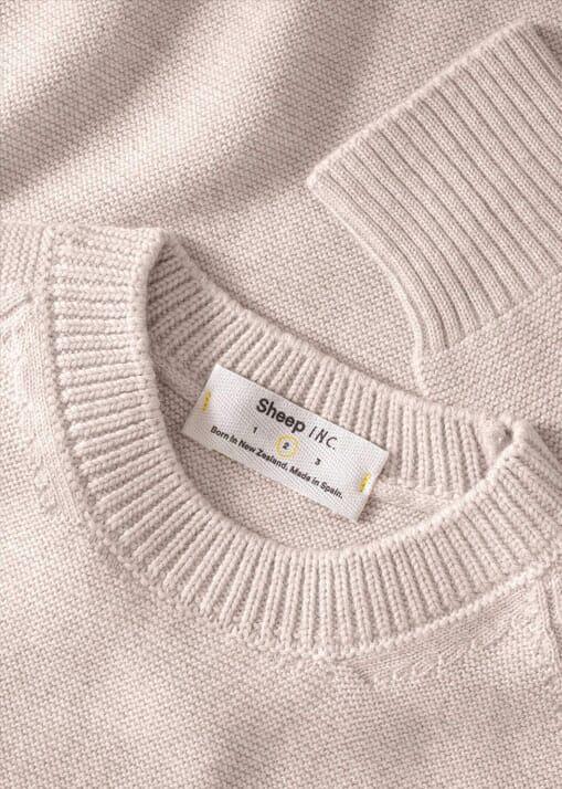 The Light Knit