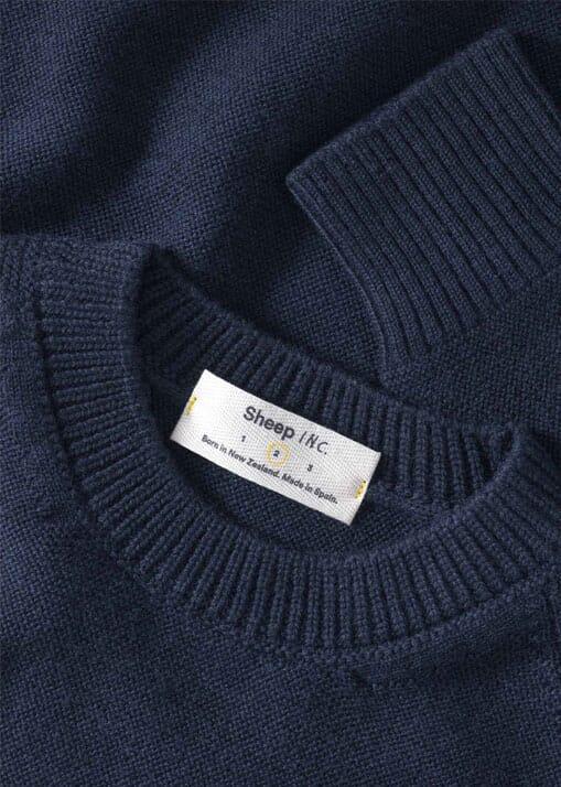 The Medium Knit