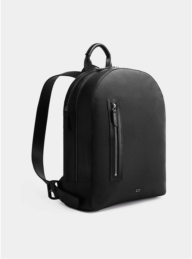 Black C3-1 Backpack