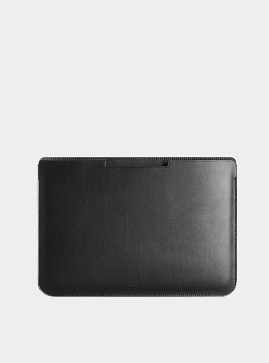 "Pre-order Black Walton 13"" Macbook Sleeve"