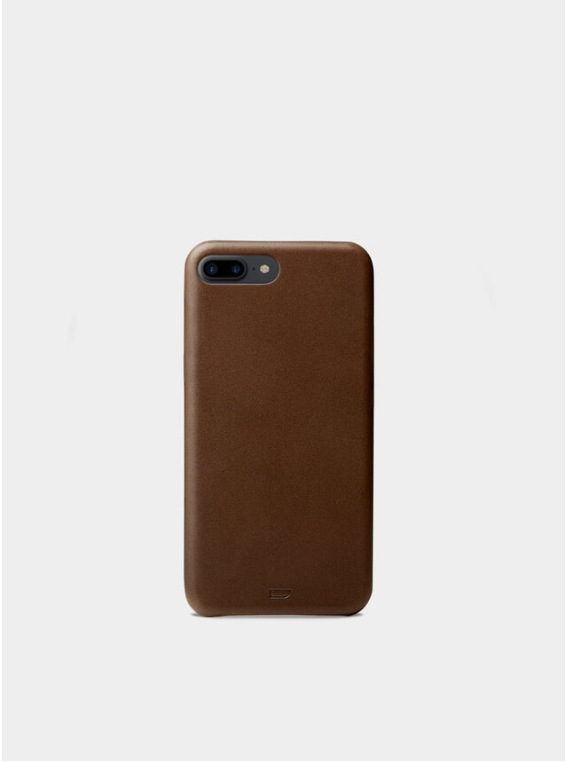 Chocolate iPhone 7+ Case