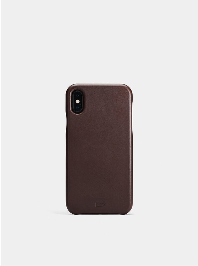 Chocolate iPhone X Case