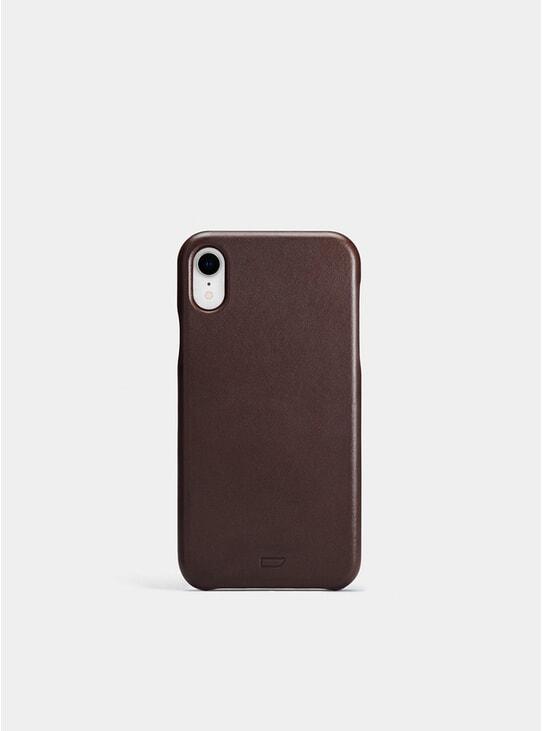 Chocolate iPhone XR Case