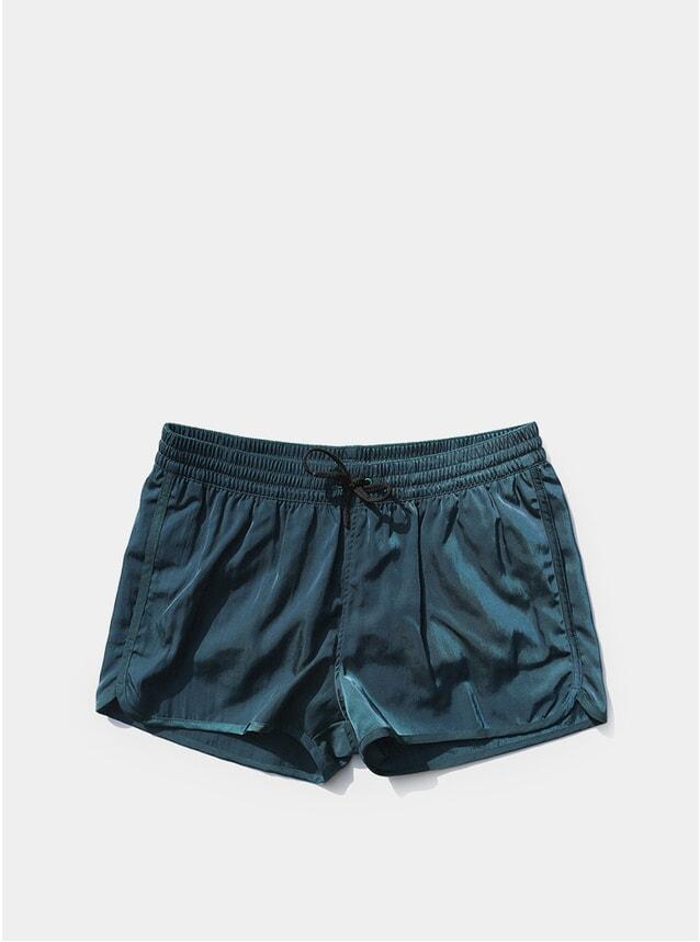 Bellagio Blue Swim Shorts