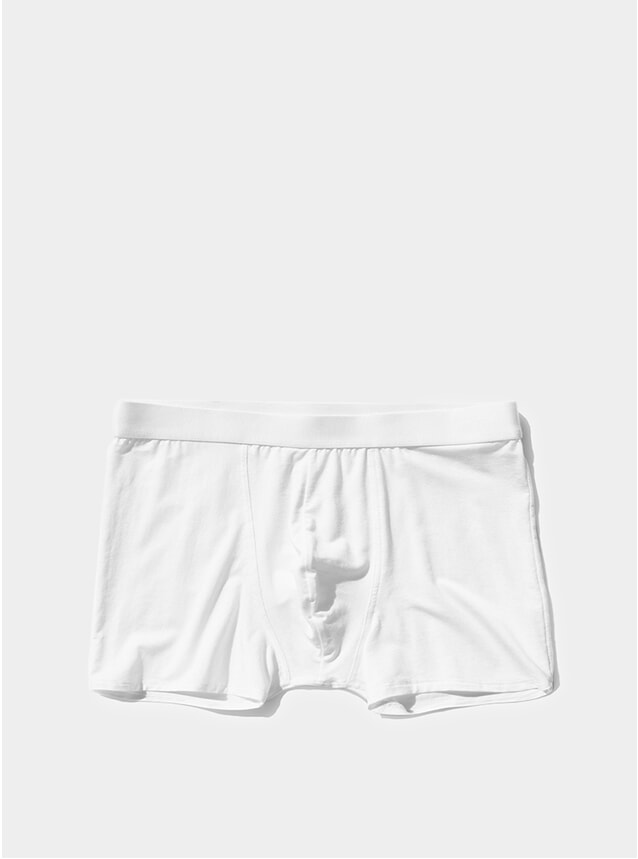 White Boxer Brief 3-Pack