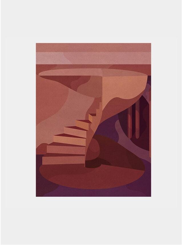 Mary Lennox Print
