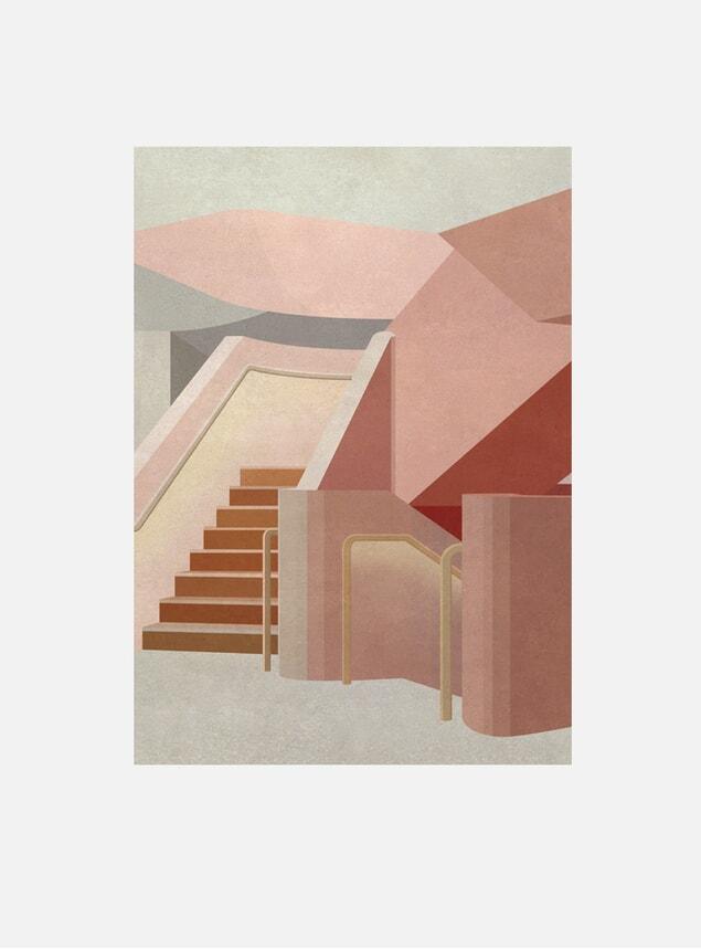 Jardan Furniture Interior Print