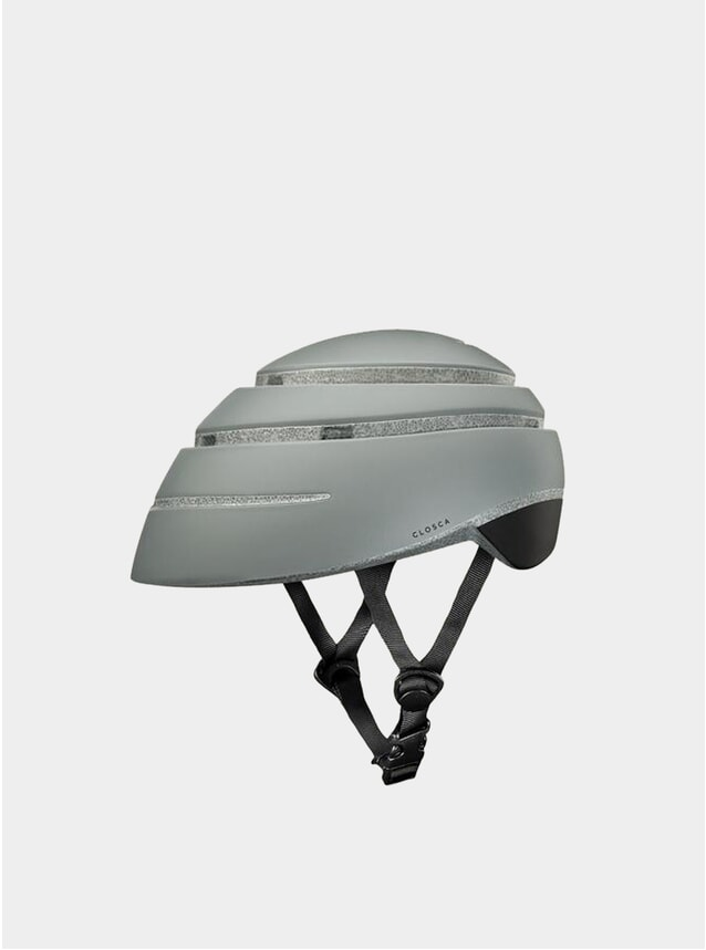 Fossil / Black Loop Helmet