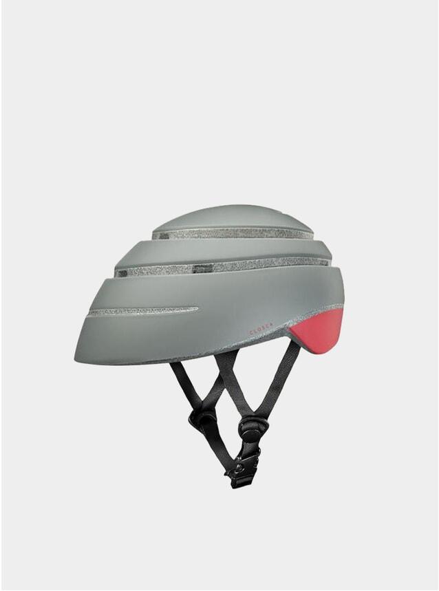 Fossil / Coral Loop Helmet