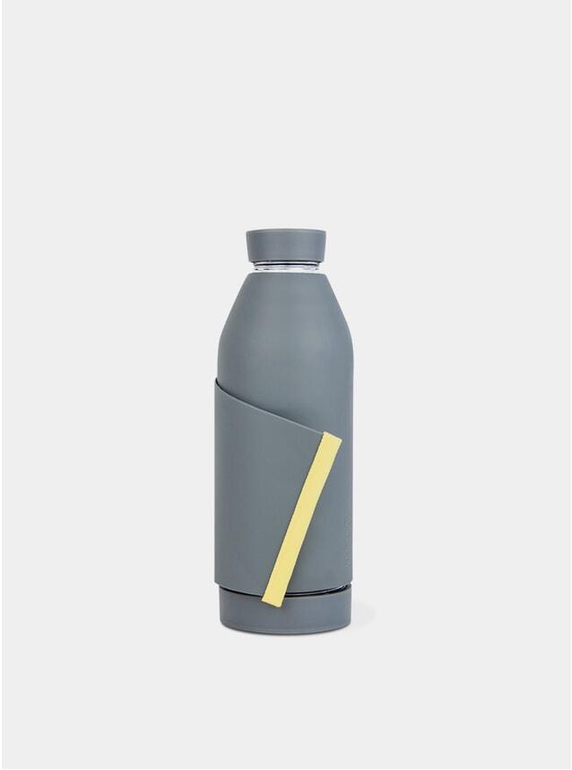Grey / Blonde Bottle