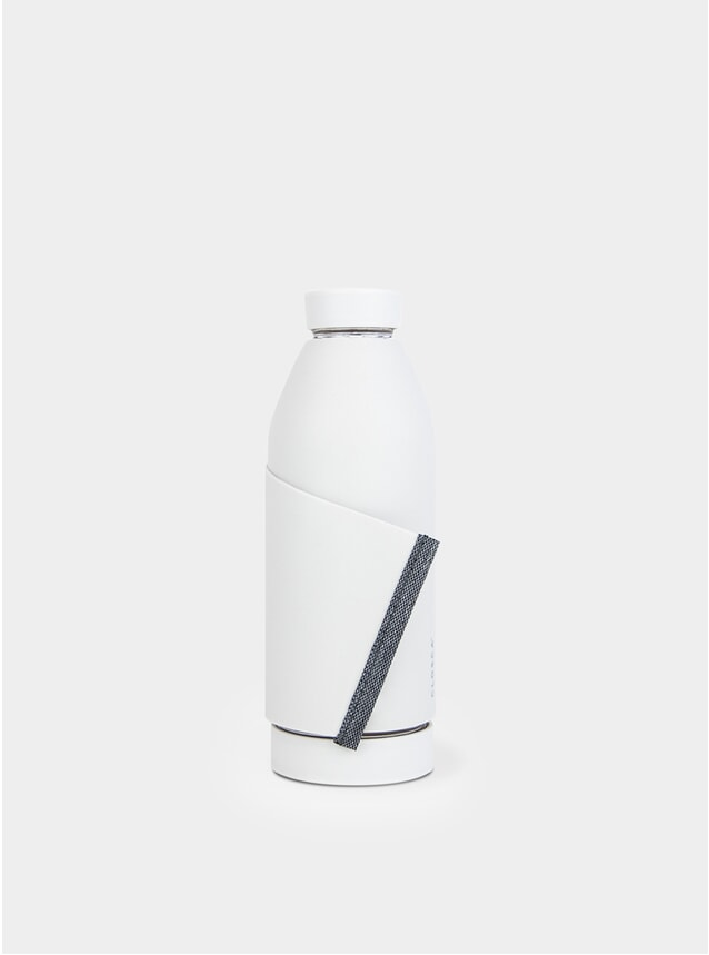 White / Basic Bottle