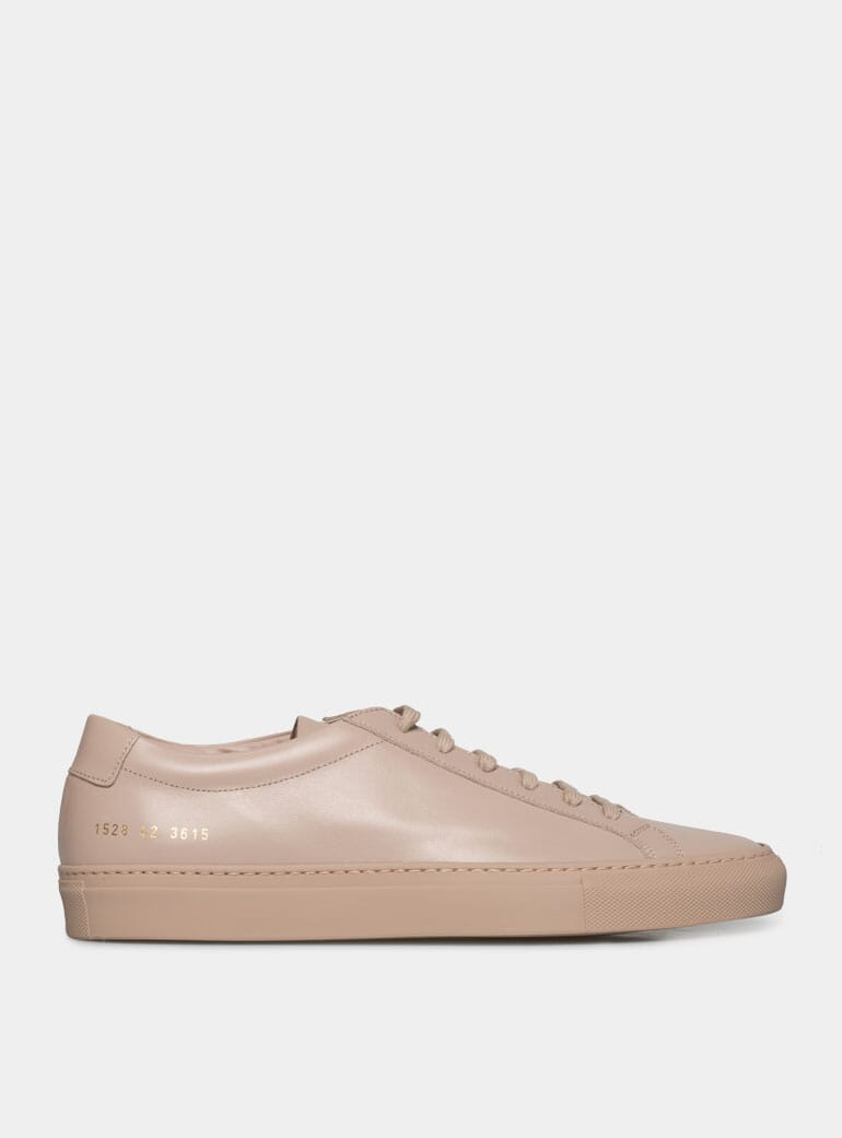 Common Projects Dusty Pink Original