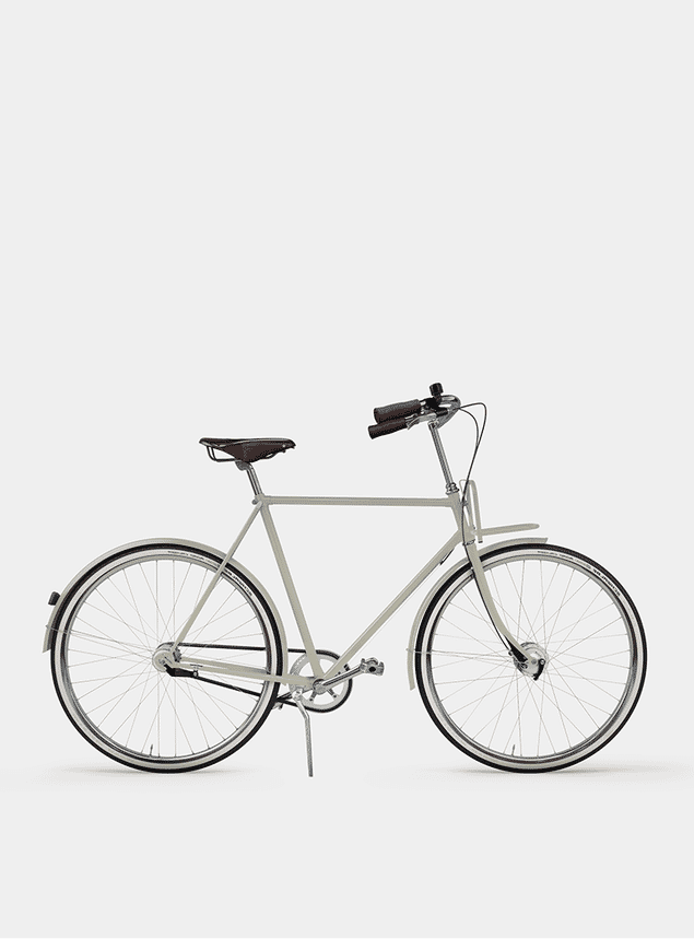 Dusty Sand City Cruiser Bicycle