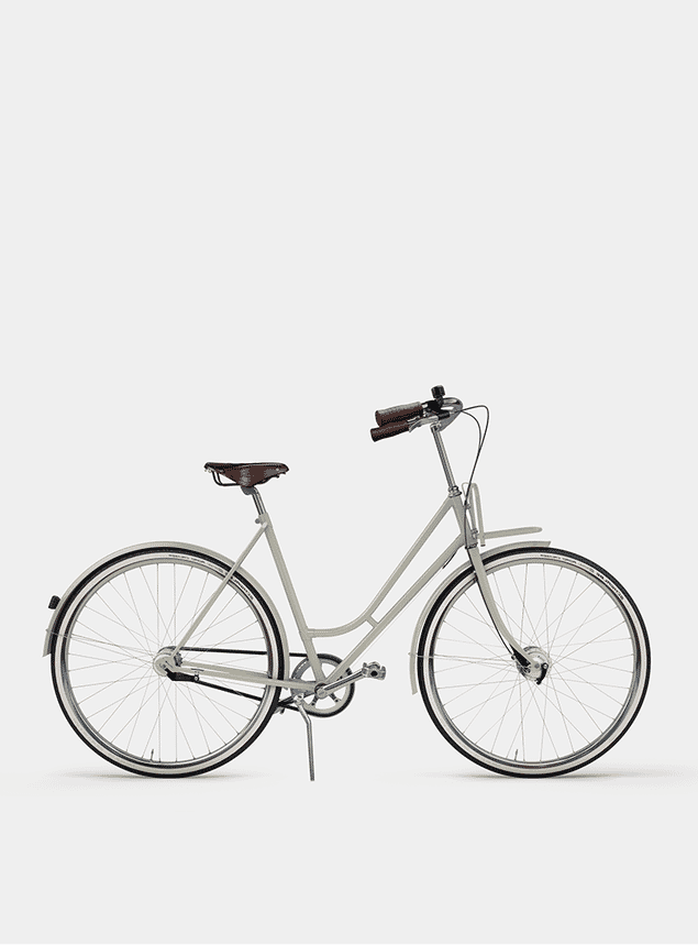 Dusty Sand City Lady Cruiser Bicycle
