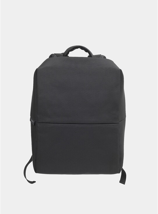 Black Rhine New Flat Backpack