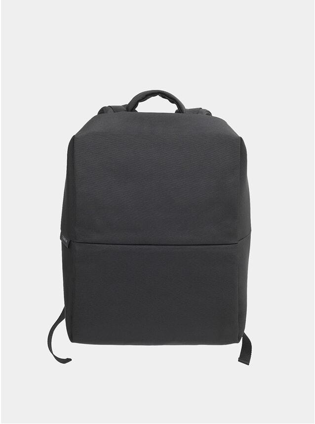 Black Rhine New Flat Backpack