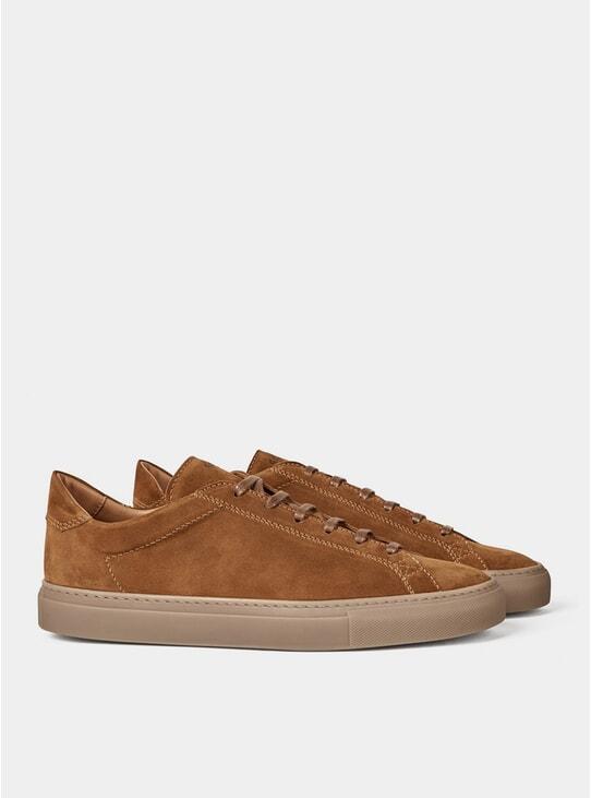 Maple Racquet SR Sneakers