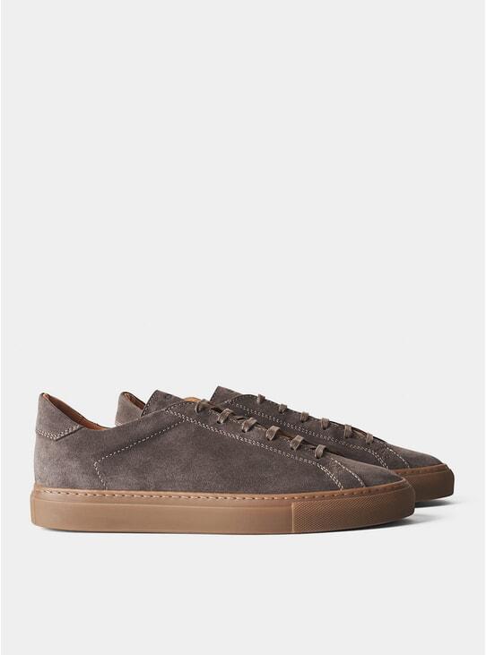 Whisper Racquet SR Sneakers