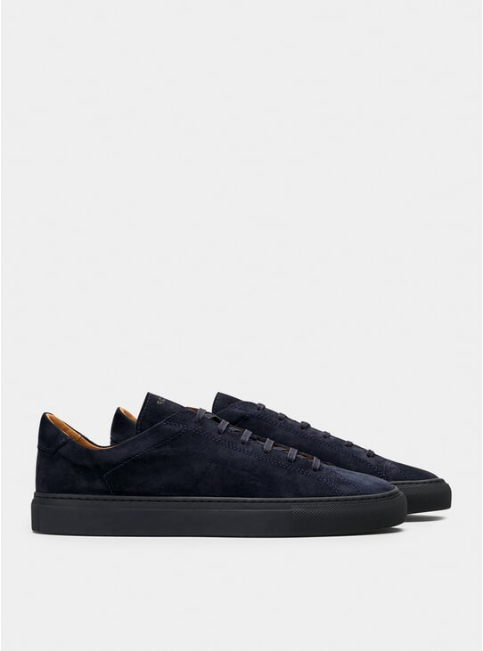 All Blue Racquet SR Sneakers