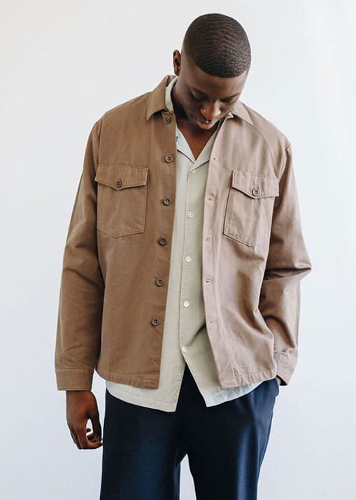 Shop by Overshirts