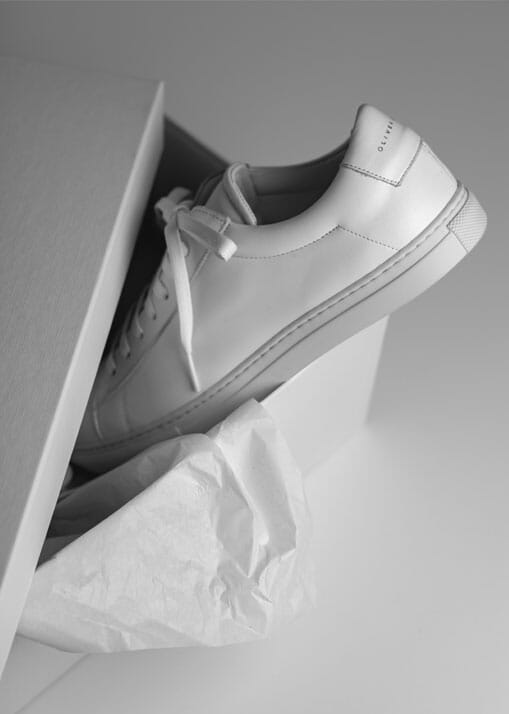 Shop by White Trainers