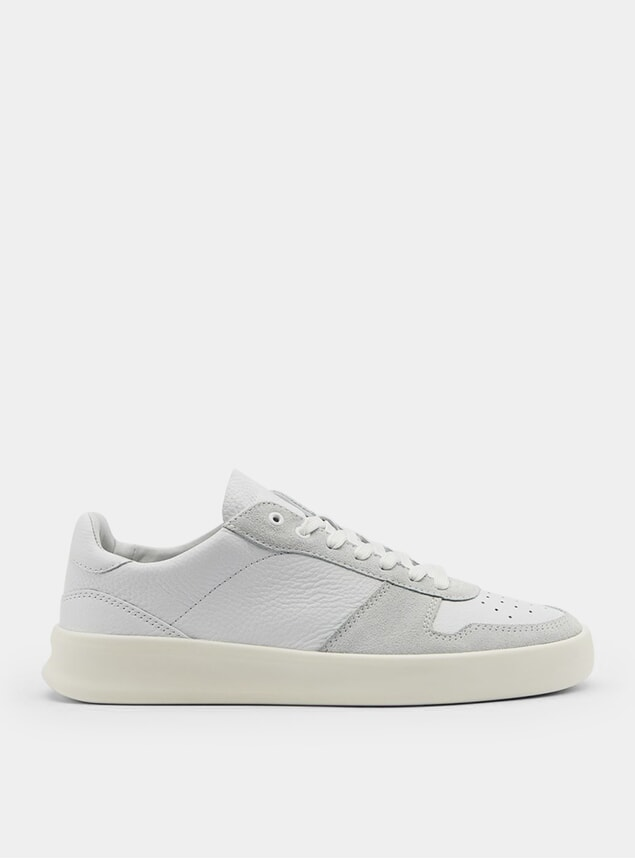 5a Champagneweiss Sneakers