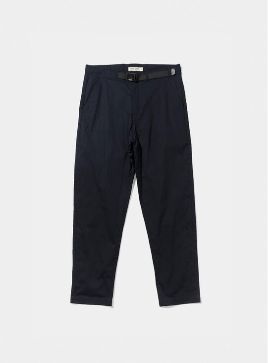 Navy Toro Stretch Ripstop Pants