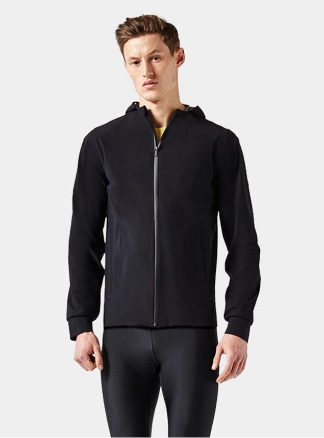 Black Adaptive Jacket