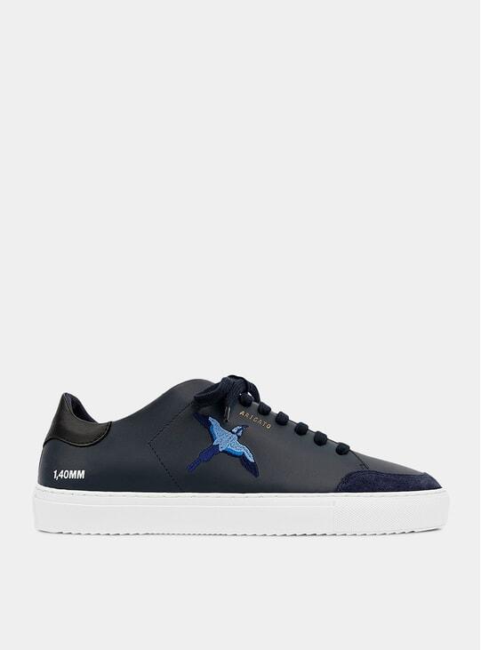 Triple Bee Bird Clean 90 Sneakers