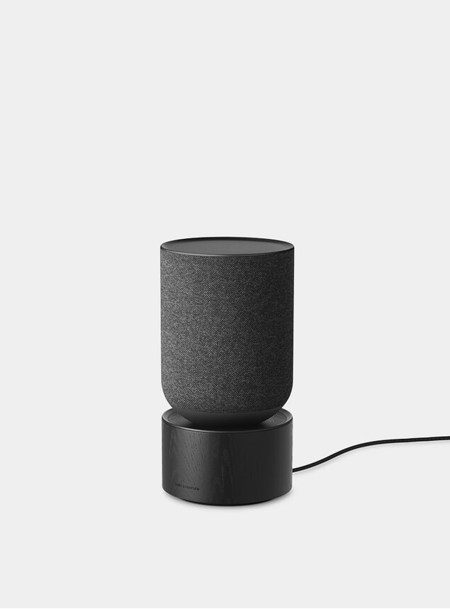 Black Oak BeoSound Balance Speaker w/ Google Assitant