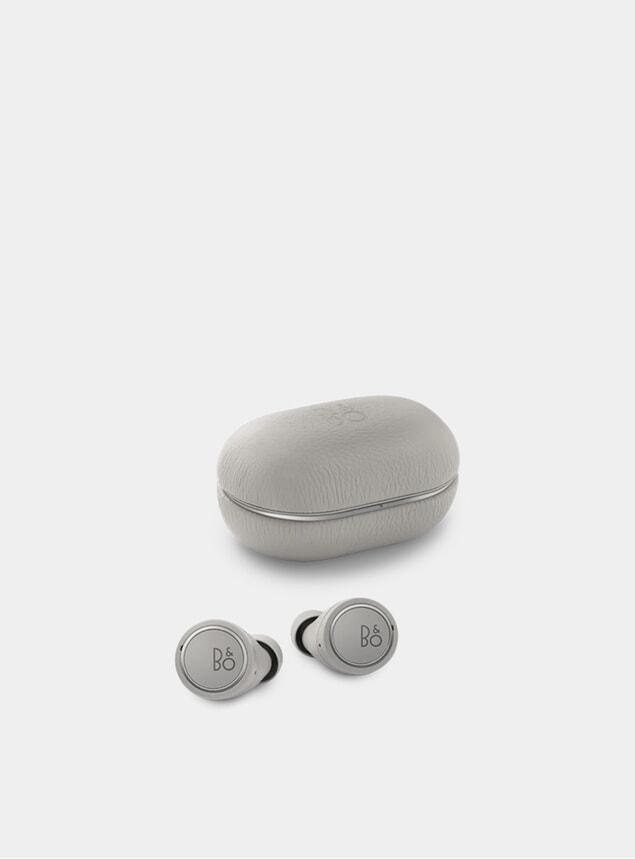 Grey Mist E8 3.0 Earphones