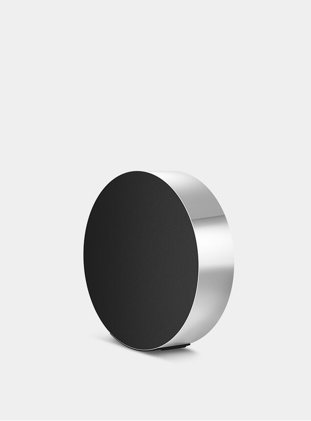 Natural Beosound Edge Speaker