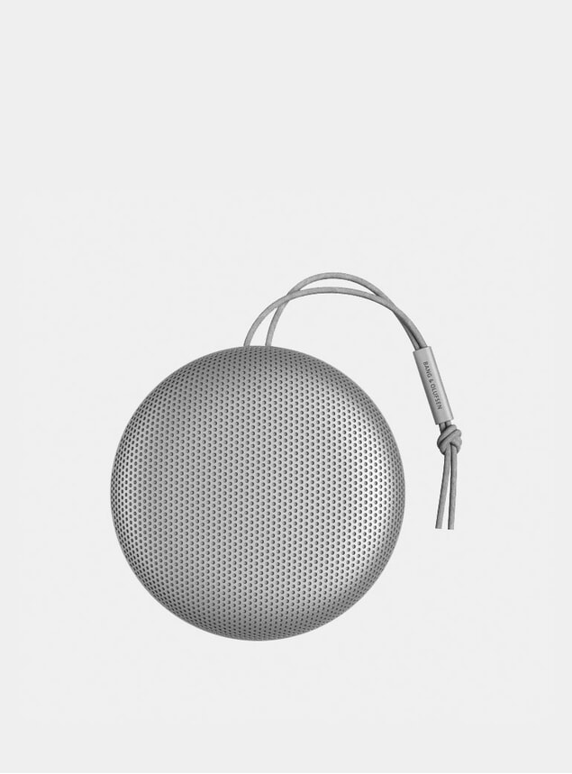 Grey Mist Beosound A1 2nd Gen Portable Speaker