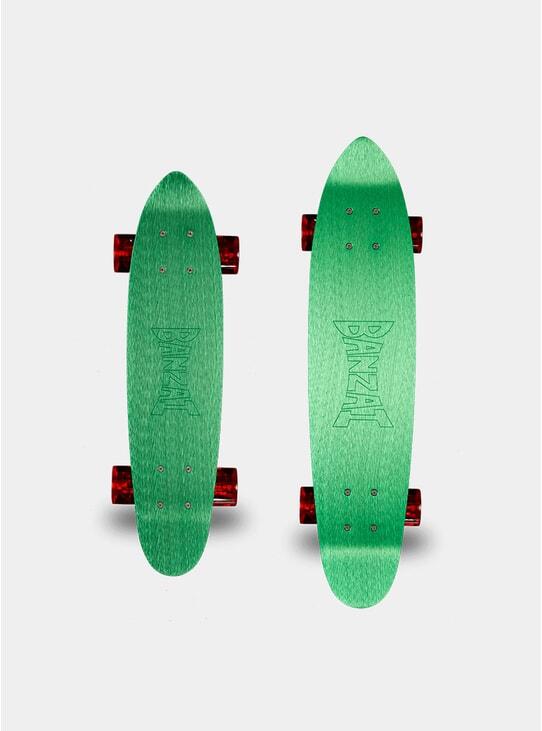 Jade Skateboard No.4