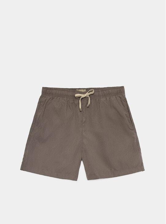 Abinibi Classic Swim Shorts