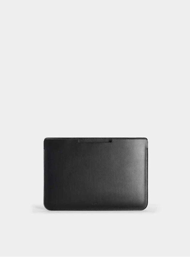 "Black 12"" Walton MacBook Pro Sleeve"